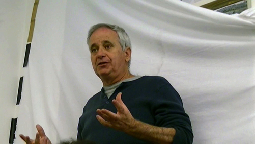 Video: Ilan Pappe talk now online